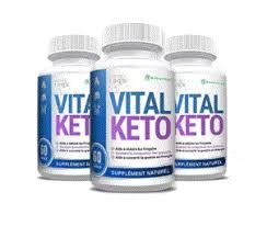 Vital keto - pour minceur  - action - pas cher