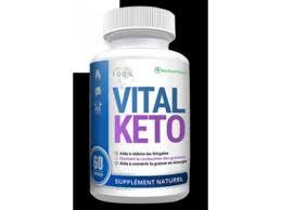 Vital keto - sérum - effets - prix