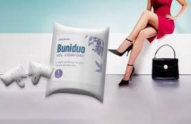 Buniduo Gel Comfort – sur l'orteil tordu - en pharmacie – dangereux – pas cher