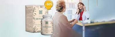 Detonic – effets secondaires – comment utiliser – avis