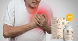 Detonic – pour l'hypertension - dangereux – sérum – comprimés