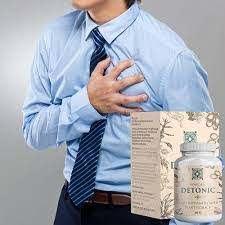 Detonic – pour l'hypertension - en pharmacie – Amazon – effets