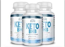 Eclipse Keto Diet – pour minceur - action – prix – effets secondaires