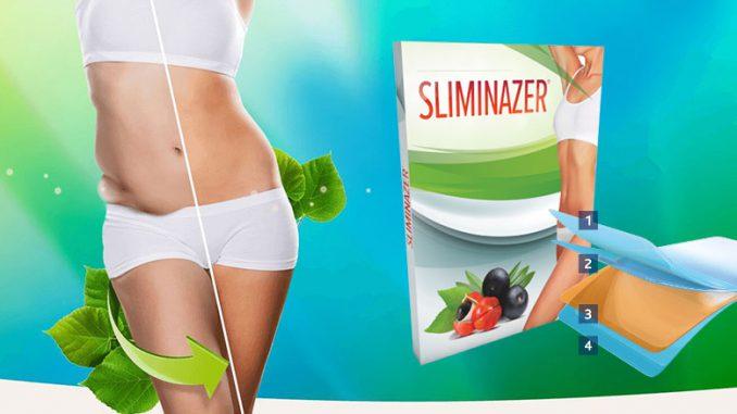 Sliminazer - action - pas cher - en pharmacie