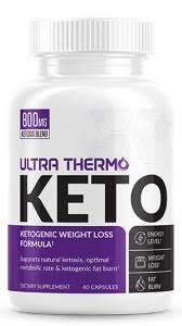 Ultra Thermo Keto – pour minceur - prix – en pharmacie – Amazon
