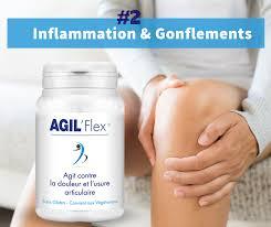 Agilflex – comprimés – en pharmacie – prix