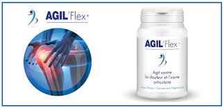 Agilflex – sur les articulations - comment utiliser – effets – forum