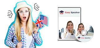 Easy Speaker – Apprendre des langues étrangères - pas cher – action – Amazon