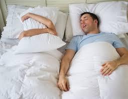 Anti snoring septum - effets - France - site officiel