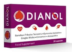 Dianol - en pharmacie - avis - effets