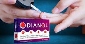 Dianol - prix - composition - France