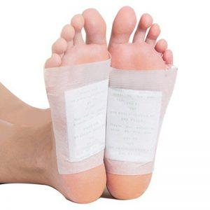 Foot Patch Detox - composition - effets - avis