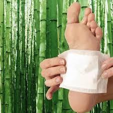 Foot Patch Detox - comprimés - comment utiliser - site officiel