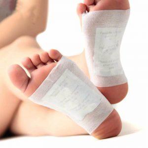 Foot Patch Detox - en pharmacie - crème - Amazon