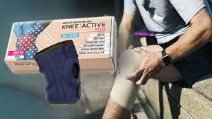 Knee Active Plus - achat - mode d'emploi - composition - pas cher