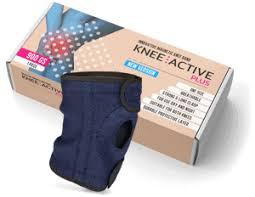 Knee Active Plus - France - France - commander - site officiel