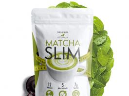 Matcha Slim - comprimés - en pharmacie - prix