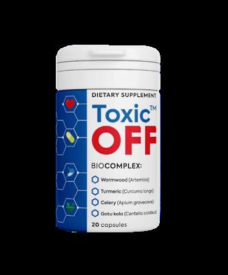 Toxic Off - action site officiel Amazon