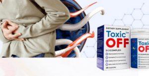 Toxic Off - comment utiliser - effets - en pharmacie