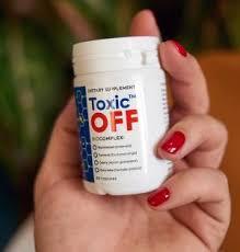 Toxic Off - prix - France - forum