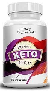Perfect Keto Max - achat - pas cher - composition - mode d'emploi