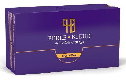 Perle Bleue Active Retention Age - achat - pas cher - mode d'emploi - composition