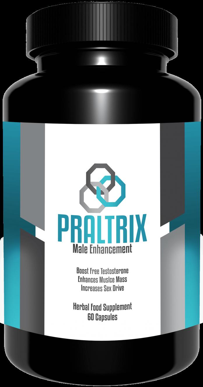 Praltrix Male Enhancement - composition - mode d'emploi - achat - pas cher