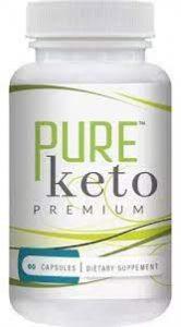 Pure Keto Premium - achat - pas cher - composition - mode d'emploi