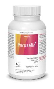 Purosalin - achat - pas cher - composition - mode d'emploi