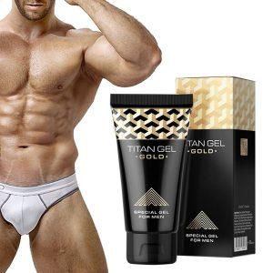 Titan Gel Premium Gold - commander - France - site officiel - où trouver