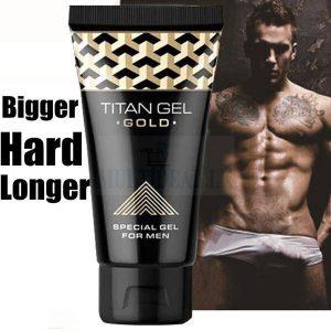 Titan Gel Premium Gold - forum - temoignage - composition - avis