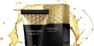 Titan Gel Premium Gold - mode d'emploi - achat - pas cher - composition