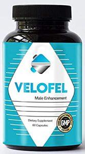 Velofel Male Enhancement - achat - pas cher - composition - mode d'emplo