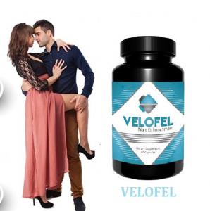 Velofel Male Enhancement - avis - forum - temoignage - composition