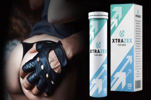 Xtrazex - site officiel - où trouver - commander - France