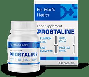 Prostaline - composition - avis - temoignage- forum