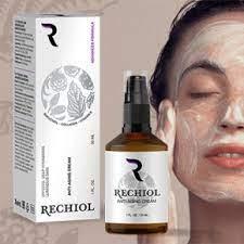 Rechiol Anti Aging Cream - commander - France - site officiel - où trouver
