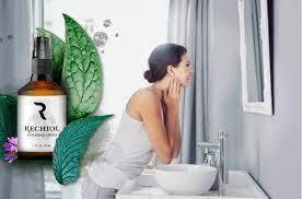 Rechiol Anti Aging Cream - pas cher - mode d'emploi - comment utiliser - achat