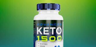Keto Advanced 1500 - mode d'emploi - composition - achat - pas cher