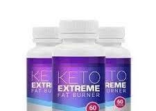 Keto Extreme Fat Burner - composition - achat - pas cher - mode d'emploi