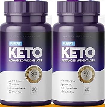 Purefit Keto Advanced Weight Loss - mode d'emploi - achat - pas cher - comment utiliser